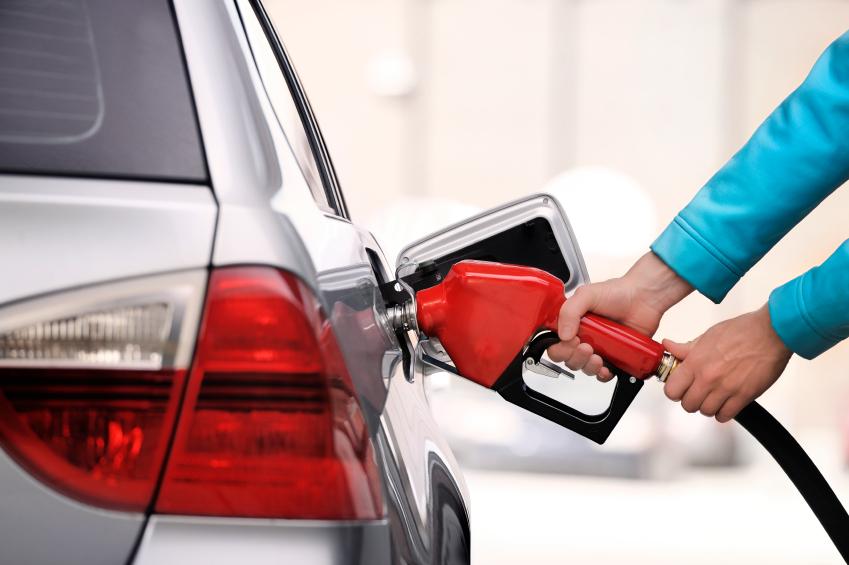 Tank nemmere og billigere med benzinkort