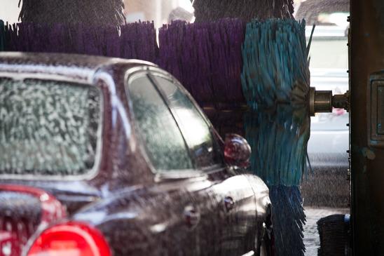 Gør disse 5 ting og opnå en bedre bilvask