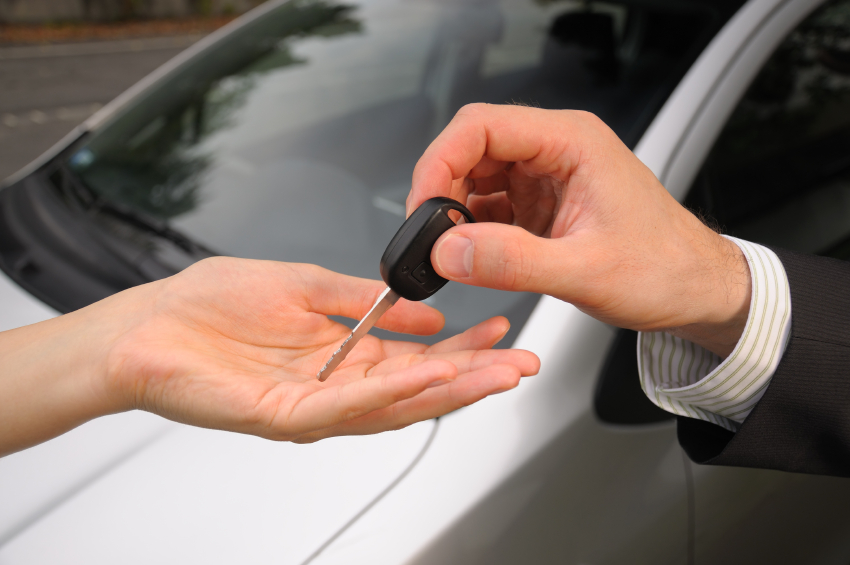 Hvad er bedst: Leje eller køb af bil?
