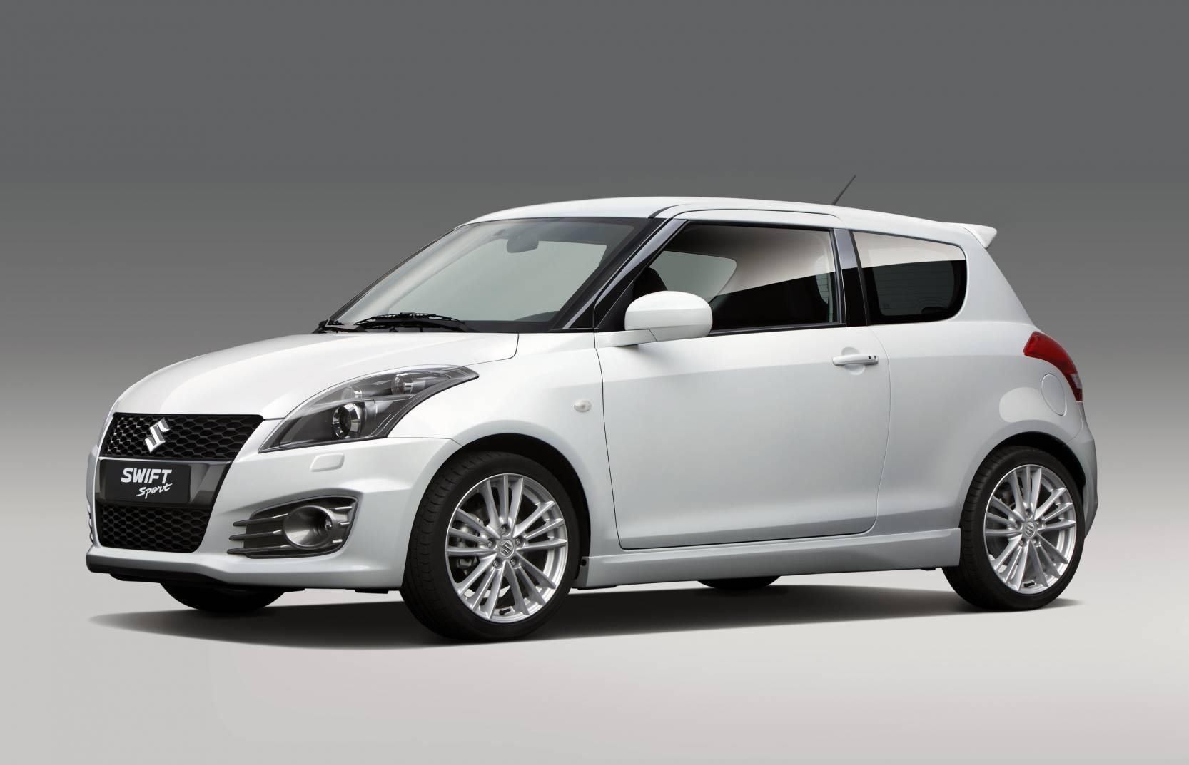 Suzuki Privatleasing