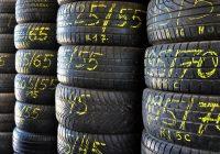 Få et autoværksted til at opbevare dine dæk