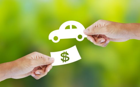 Køb en bil, som du kan sælge igen